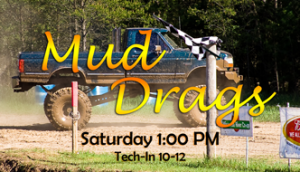mud-drags
